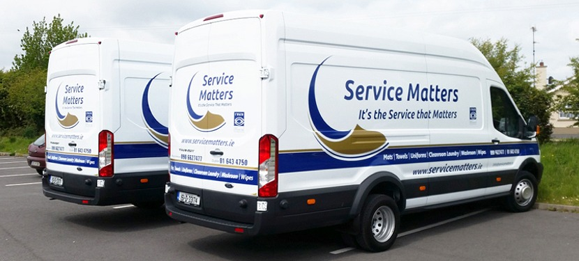 Van Graphics Roscommon | XLNT Signs - Roscommon - Sign - Design